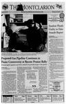 The Montclarion, November 04, 1999