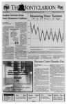 The Montclarion, November 24, 1999