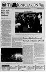 The Montclarion, January 20, 2000