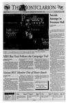 The Montclarion, February 03, 2000
