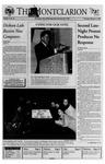 The Montclarion, February 17, 2000