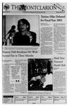 The Montclarion, April 13, 2000
