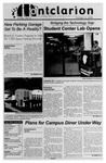 The Montclarion, October 12, 2000
