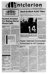 The Montclarion, November 16, 2000