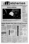 The Montclarion, December 07, 2000