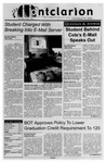 The Montclarion, December 14, 2000
