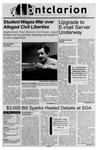 The Montclarion, February 08, 2001