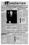 The Montclarion, April 26, 2001