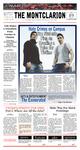 The Montclarion, November 19, 2009