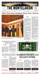 The Montclarion, April 08, 2010