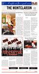 The Montclarion, April 29, 2010