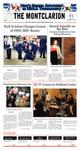 The Montclarion, November 17, 2011