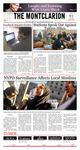 The Montclarion, April 12, 2012