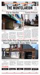 The Montclarion, April 26, 2012
