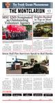 The Montclarion, September 20, 2012