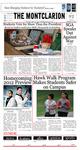 The Montclarion, September 27, 2012