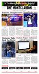 The Montclarion, April 05, 2012