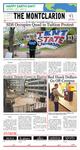 The Montclarion, April 19, 2012