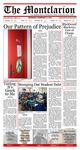 The Montclarion, February 21, 2013