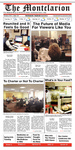 The Montclarion, March 21, 2013