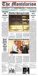 The Montclarion, October 10, 2013
