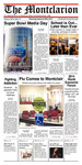 The Montclarion, January 30, 2014