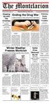 The Montclarion, February 20, 2014
