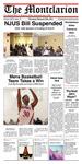 The Montclarion, February 27, 2014