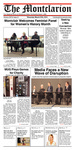 The Montclarion, March 27, 2014