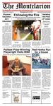 The Montclarion, April 17, 2014