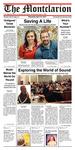 The Montclarion, April 24, 2014