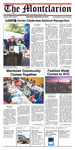 The Montclarion, September 18, 2014
