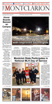 The Montclarion, January 21, 2016