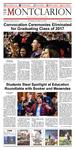 The Montclarion, October 13, 2016