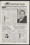 The Montclarion, February 07, 2002