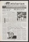 The Montclarion, April 25, 2002