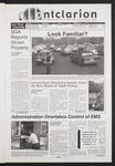 The Montclarion, September 12, 2002
