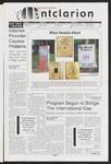 The Montclarion, October 03, 2002