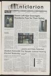 The Montclarion, November 14, 2002