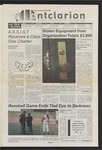 The Montclarion, March 27, 2003