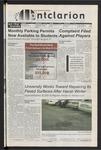 The Montclarion, April 03, 2003
