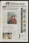 The Montclarion, April 10, 2003