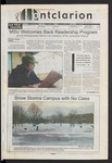 The Montclarion, January 29, 2004