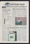 The Montclarion, February 26, 2004