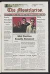The Montclarion, April 08, 2004