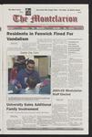 The Montclarion, April 15, 2004