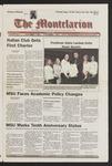 The Montclarion, April 29, 2004