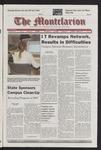 The Montclarion, September 16, 2004