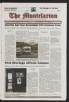 The Montclarion, October 14, 2004