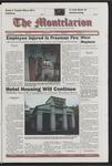 The Montclarion, October 21, 2004